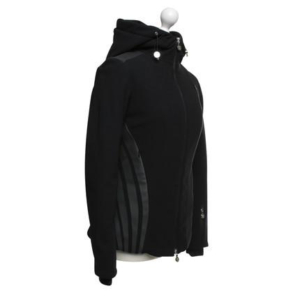 Fendi Skijasje in zwart