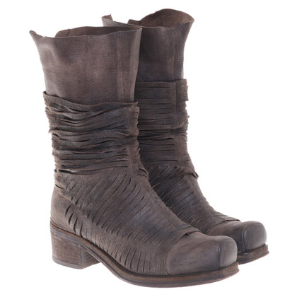 Andere Marke Vic Matie - Boots in Khaki