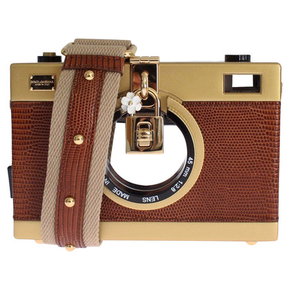 "Dolce & Gabbana ""Camera Bag"""