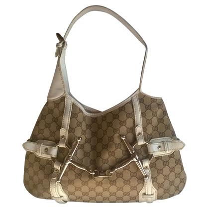 Gucci 85th Anniversary Hobo Bag