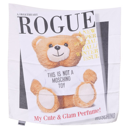 Moschino Cloth with teddy print