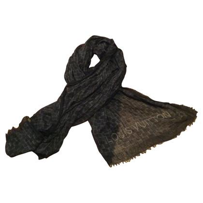 Louis Vuitton Cashmere / silk stole