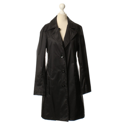 Aigner Thin coat in black