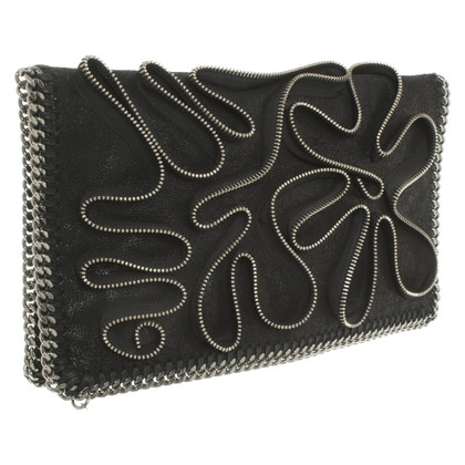 Stella McCartney clutch with applications