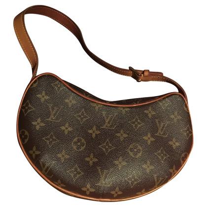 """Louis Vuitton """"Croissant Monogram Canvas"""""""