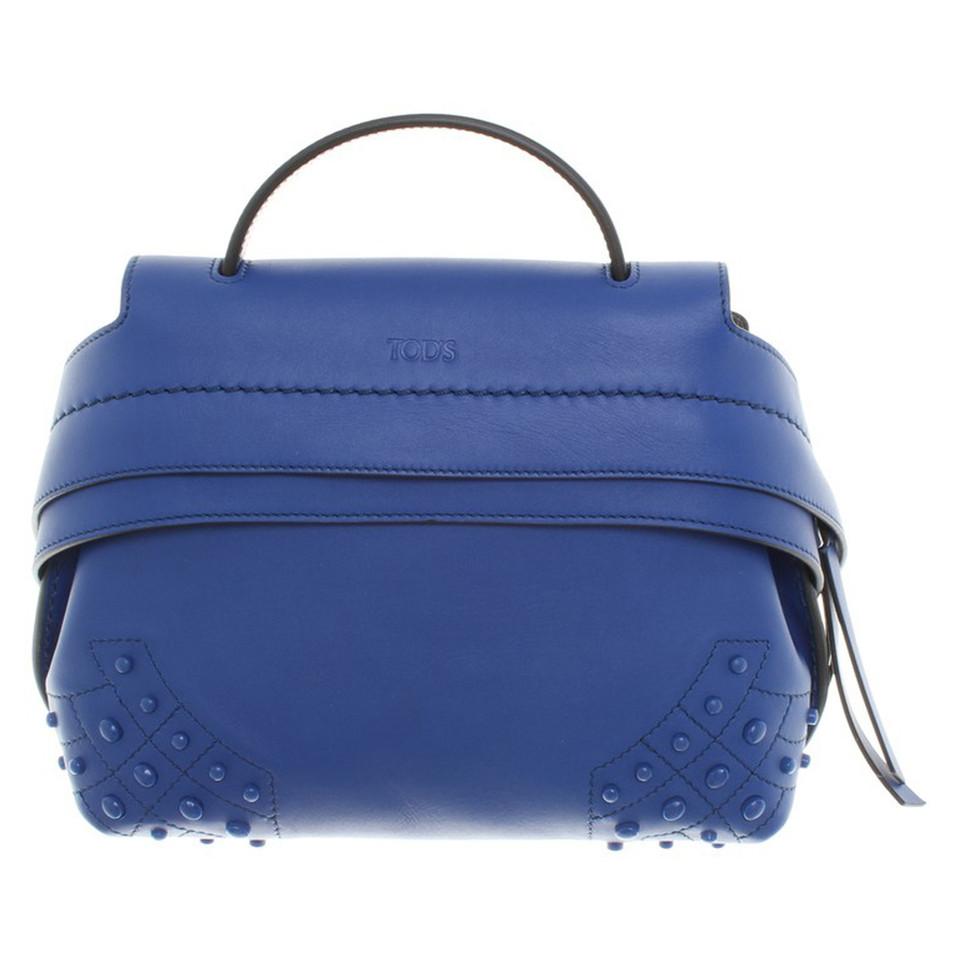 Tod's Wave Bag