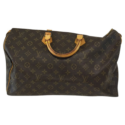 "Louis Vuitton ""Speedy 40 Monogram Canvas"""