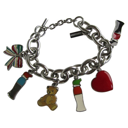 Moschino bracelet