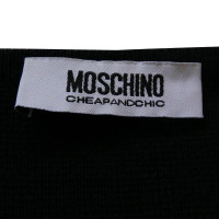 Moschino Cheap and Chic cardigan
