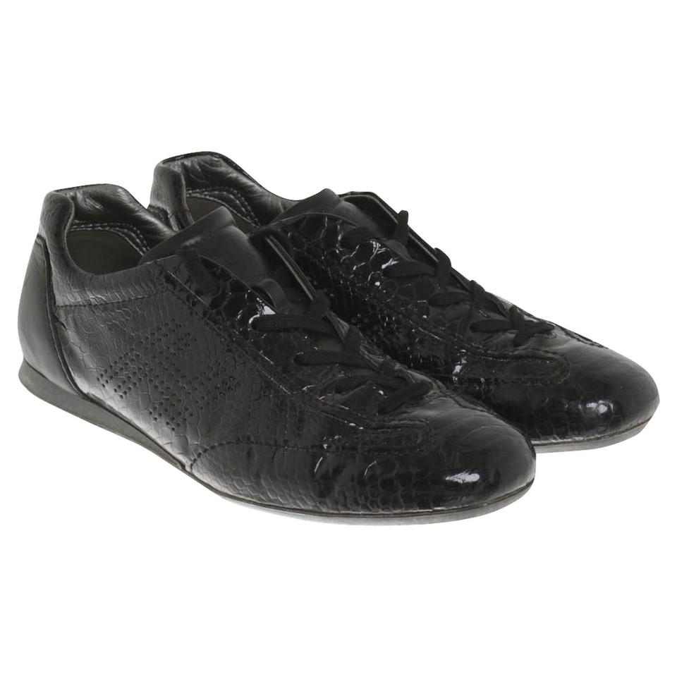 hogan sneakers mit reptil pr gung second hand hogan sneakers mit reptil pr gung gebraucht. Black Bedroom Furniture Sets. Home Design Ideas