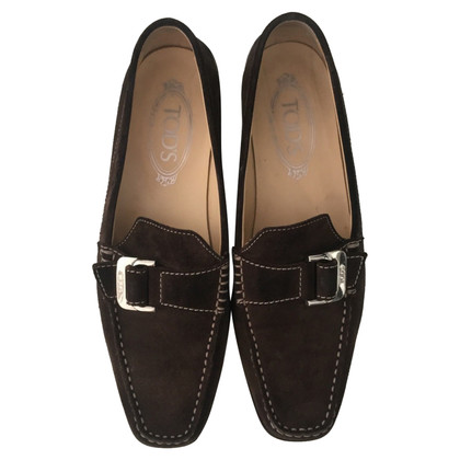 Tod's Tod's Loafers
