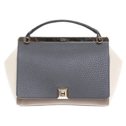 Furla Shoulder bag in tricolor