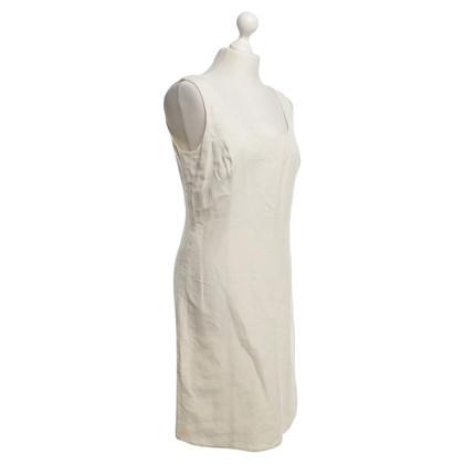 Armani Kleid in Creme