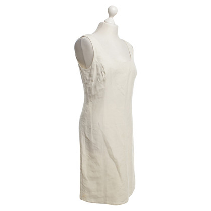 Armani Dress in cream