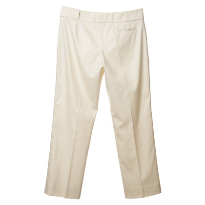 Loro Piana Pants in cream