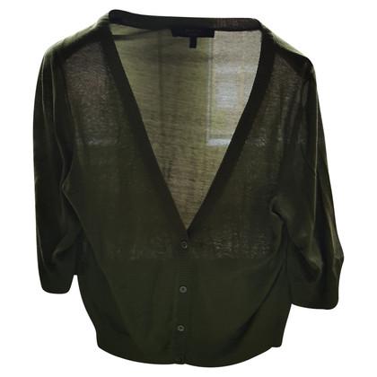 Max Mara Green sweater