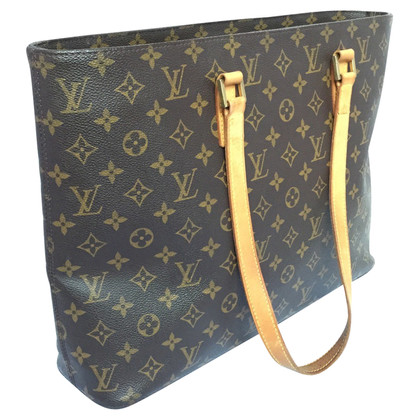 Louis Vuitton Luco Monogram