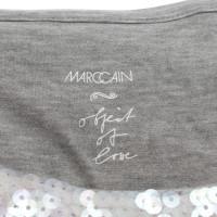 Marc Cain Top con paillettes