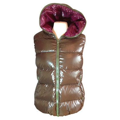 Duvetica Down vest summer