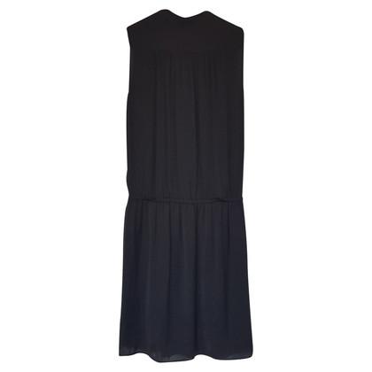 Vince Schwarzes Kleid