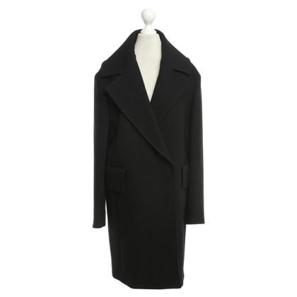 Akris cappotto di lana
