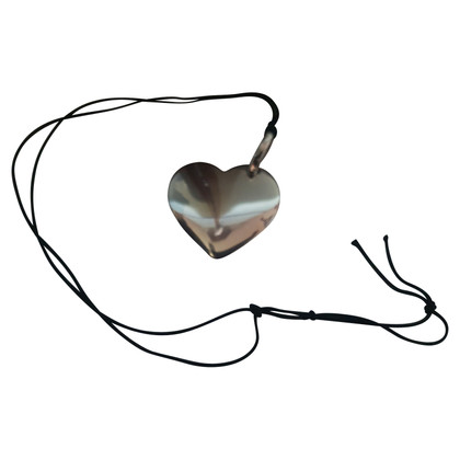 Pomellato Heart pendant made of silver