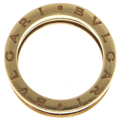 Bulgari B-Zero ring van geel goud