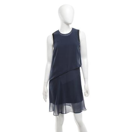 Acne Kleid aus Seide