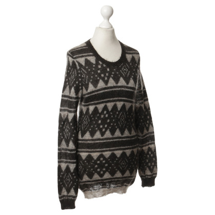 Isabel Marant Etoile Pullover mit Muster