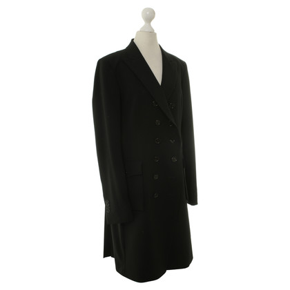 Pauw Coat in black