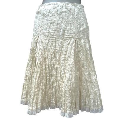 Ermanno Scervino Pleated skirt