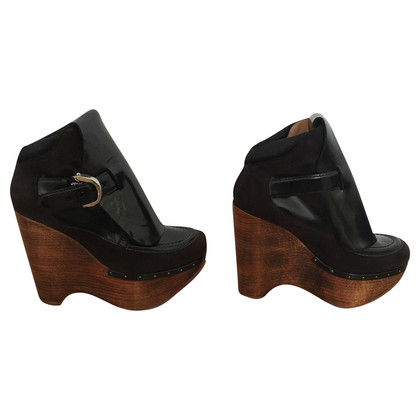 Andere Marke Guillaume Hinfray - Plateau Wedges