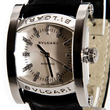"Bulgari ""Assioma Diamonds"""
