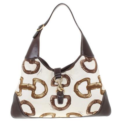 Gucci Handbag with motif print