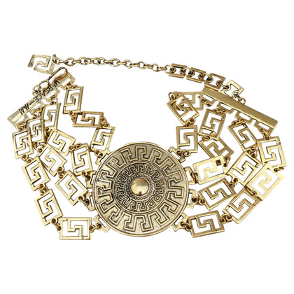 Versace for H&M Medallion