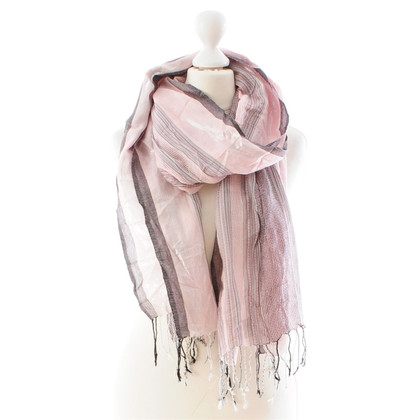 Filippa K Scarf with fringe