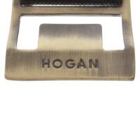 Hogan Ceinture avec rivets de trou