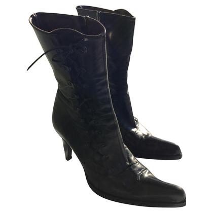 Cesare Paciotti Vintage Stiefel