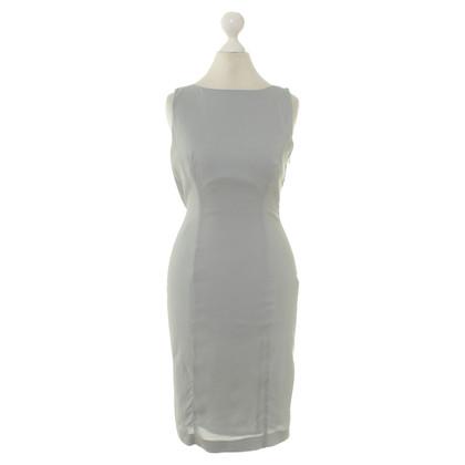Moschino Love Sheath dress with an elegant back