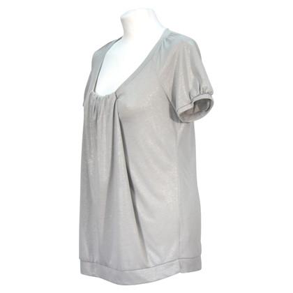 Calvin Klein Grey blouse