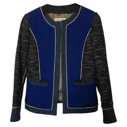 Etro giacca di jeans