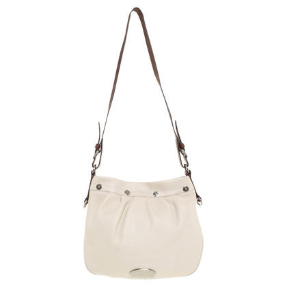 Mulberry Handbag in cream
