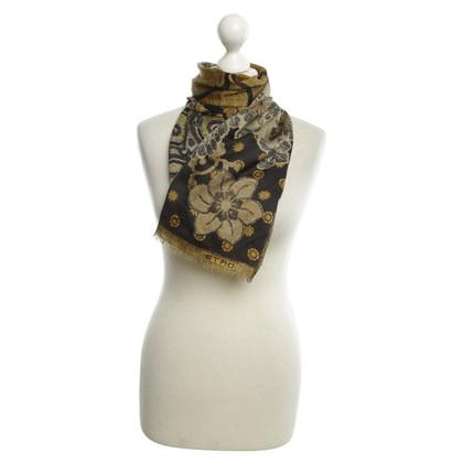 Etro Schal mit Muster