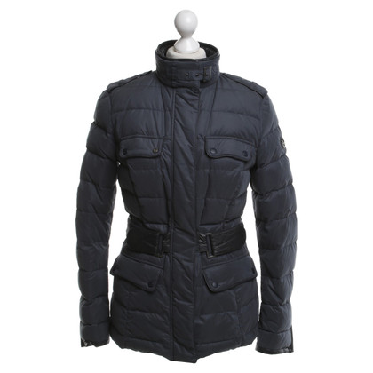 Belstaff Down jacket in grey