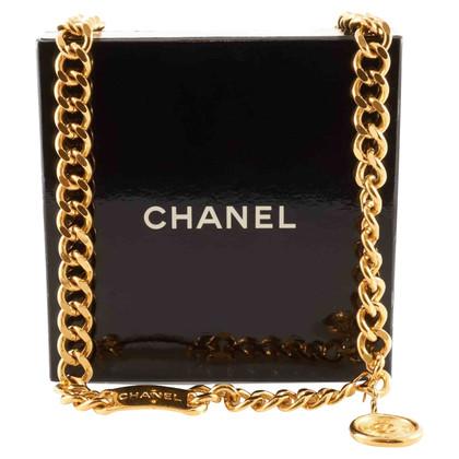 Chanel Cintura a catena