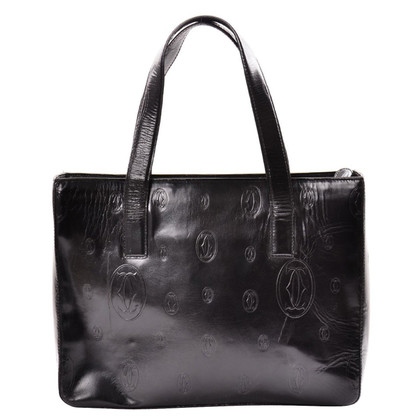 Cartier Tote Bag