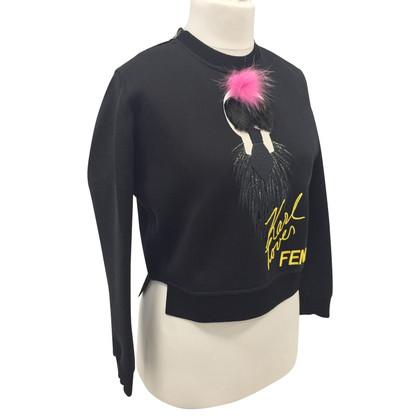 Fendi Karlito sweatshirt