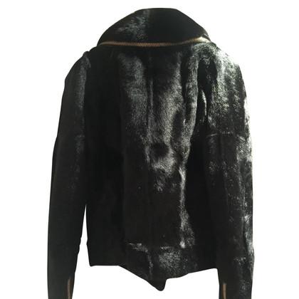 Gucci giacca di visone