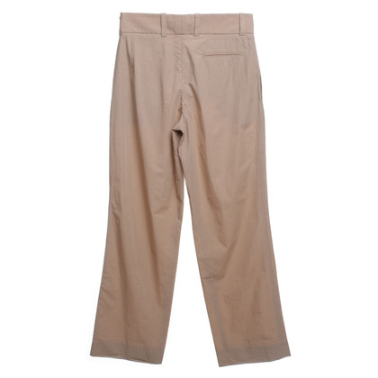 Marni trousers in Beige