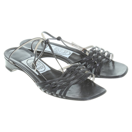 Emma Hope´s Shoes Sandalen aus Leder
